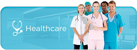 Visit the Healthcare page