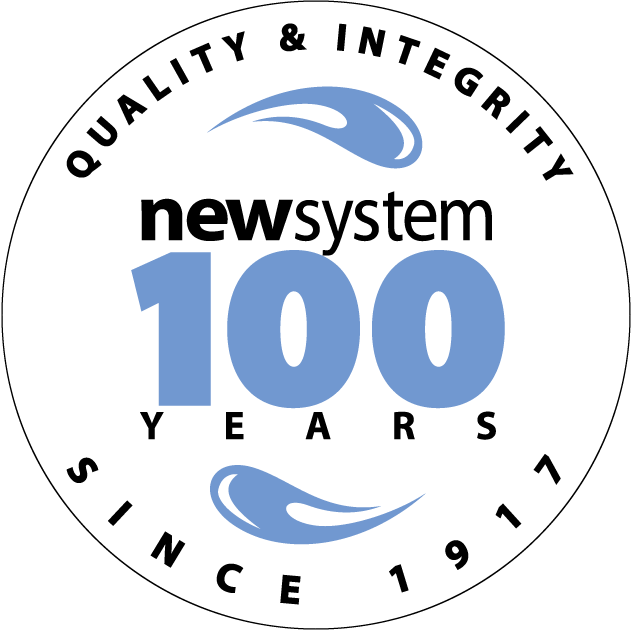 100 Years of New System Laundry